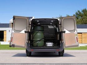 Ver foto 9 de Ford Custom 2012