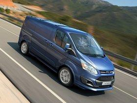 Ver foto 4 de Ford Custom 2012