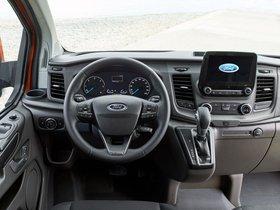 Ver foto 6 de Ford Transit Custom 2017