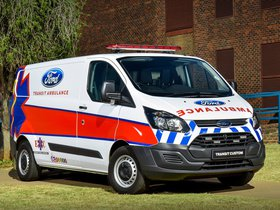 Ver foto 4 de Ford Transit Custom Ambulance 2014