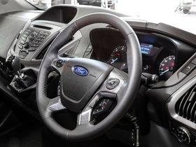 Ver foto 13 de Ford Transit Custom Australia 2014