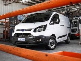 Ver foto 4 de Ford Transit Custom Australia 2014