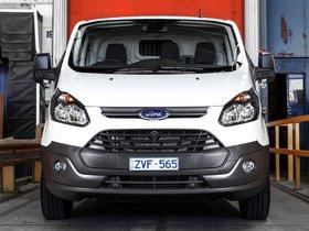 Ver foto 3 de Ford Transit Custom Australia 2014