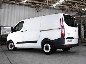 Ver foto 2 de Ford Transit Custom Australia 2014