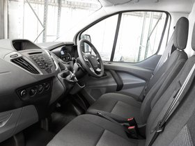 Ver foto 12 de Ford Transit Custom Australia 2014
