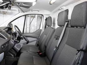 Ver foto 11 de Ford Transit Custom Australia 2014