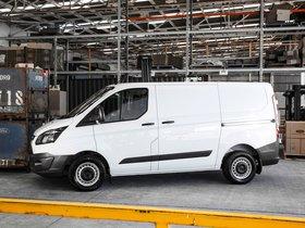 Ver foto 7 de Ford Transit Custom Australia 2014