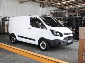 Ver foto 6 de Ford Transit Custom Australia 2014