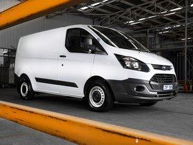 Ver foto 5 de Ford Transit Custom Australia 2014