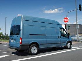 Ver foto 2 de Ford Transit LWB Van 2011