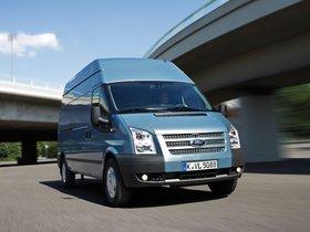 Ver foto 1 de Ford Transit LWB Van 2011
