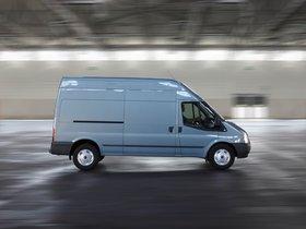 Ver foto 6 de Ford Transit LWB Van 2011