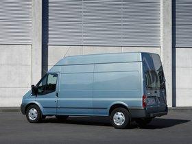 Ver foto 3 de Ford Transit LWB Van 2011