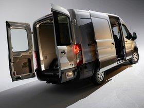 Ver foto 15 de Ford Transit LWB Van USA 2012