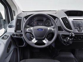 Ver foto 7 de Ford Transit Minibus 2014