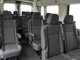 Ver foto 6 de Ford Transit Minibus 2014