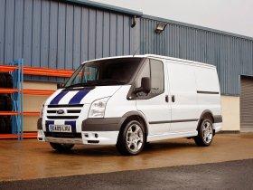 Ver foto 4 de Ford Transit Sportvan Limited Edition 2009