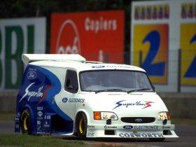 Ver foto 3 de Ford Transit Supervan 3 2004