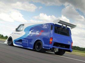 Ver foto 2 de Ford Transit Supervan 3 2004