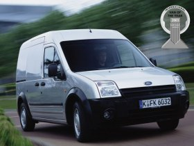 Fotos de Ford Transit Tourneo 2002