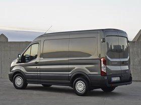 Ver foto 6 de Ford Transit Van 2014