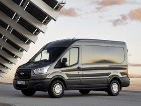 Ver foto 5 de Ford Transit Van 2014