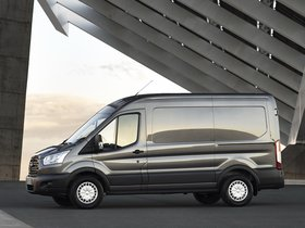 Ver foto 4 de Ford Transit Van 2014