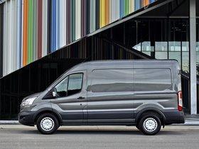 Ver foto 2 de Ford Transit Van 2014