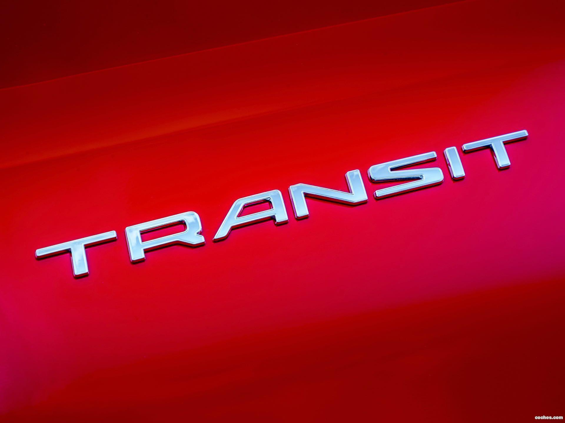 Foto de FORD Transit