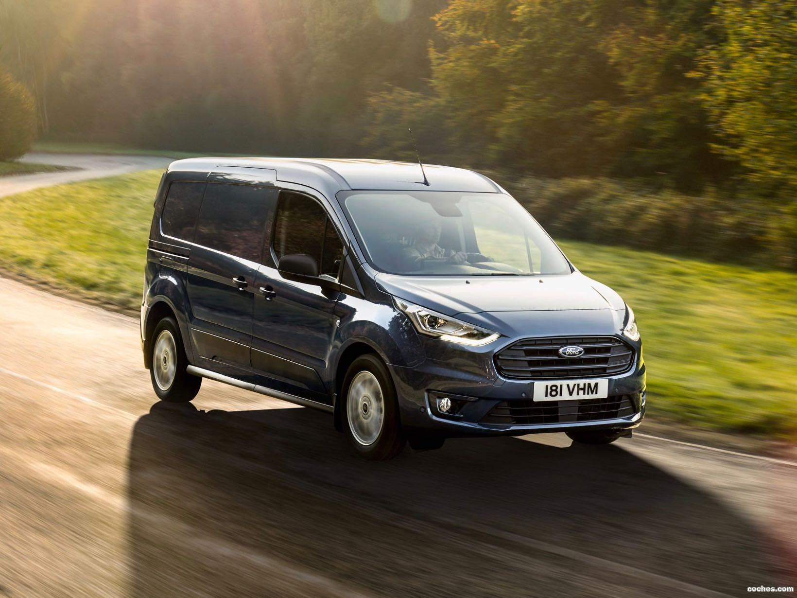 Foto de FORD Transit Connect