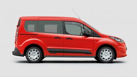 Ford Connect Ft 220 Kombi B. Corta L1 Ambiente 75