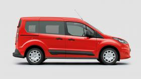 Ver foto 1 de Ford Transit Connect Combi 2013