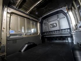 Ver foto 13 de Ford Transit Doble Cabina Van EcoBlue Hybrid 2019