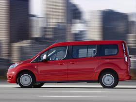 Ver foto 5 de Ford Transit Connect Combi 2013