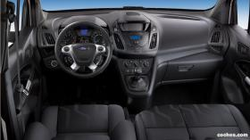 Ver foto 7 de Ford Transit Combi 2014