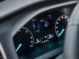 Ver foto 10 de Ford Transit Custom PHEV LWB 2020