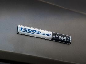 Ver foto 6 de Ford Transit Doble Cabina Van EcoBlue Hybrid 2019