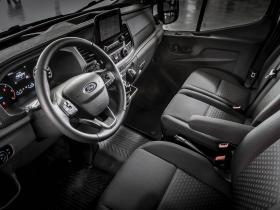 Ver foto 6 de Ford Transit Chasis Cabina L2 2019
