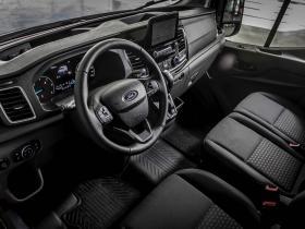 Ver foto 10 de Ford Transit Van L2H2 2019