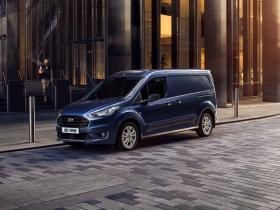 Ver foto 1 de Ford Transit Connect LWB 2018