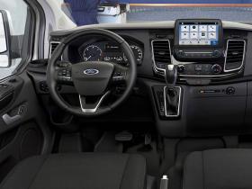 Ver foto 4 de Ford Transit Custom Combi 2018