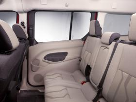 Ver foto 20 de Ford Transit Connect Combi 2013