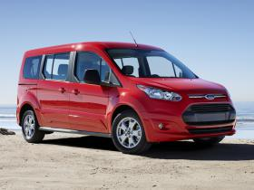 Ver foto 3 de Ford Transit Connect Combi 2013