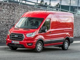 Ver foto 5 de Ford Transit Van L2H2 2019