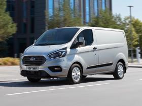 Ver foto 6 de Ford Transit Custom PHEV LWB 2020