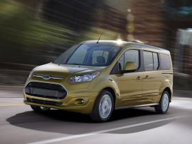 Ver foto 13 de Ford Transit Connect Combi 2013
