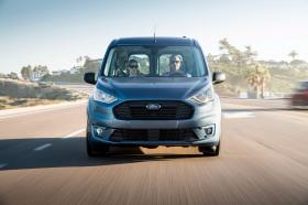 Ford Transit Connect Ft 220 Kombi S&s B. Corta L1 Trend 100