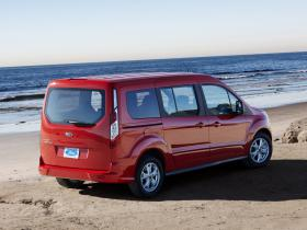 Ver foto 10 de Ford Transit Connect Combi 2013