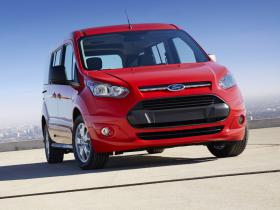 Ver foto 2 de Ford Transit Connect Combi 2013