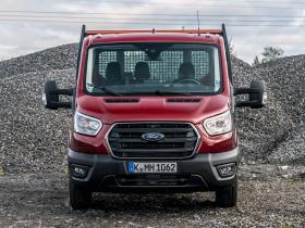 Ver foto 3 de Ford Transit Chasis Cabina L2 2019